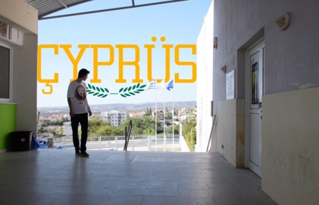 ZION SKATEBOARDS  TOUR TO Cyprus