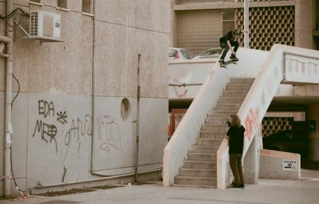 Yuval Daniel – video part 2016