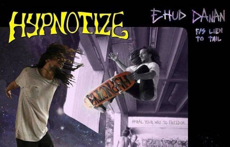 Ehud Danan – Hypnotize the lost tapes ep. 2
