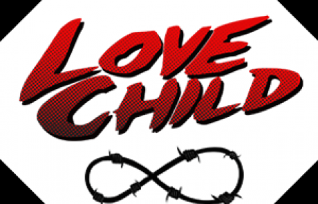 """""""Love Child"""" book launch at Vans Store"""