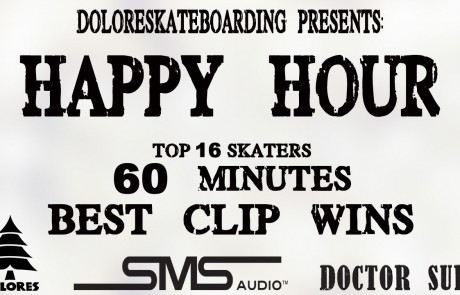 """SMS HAPPY – HOUR"""