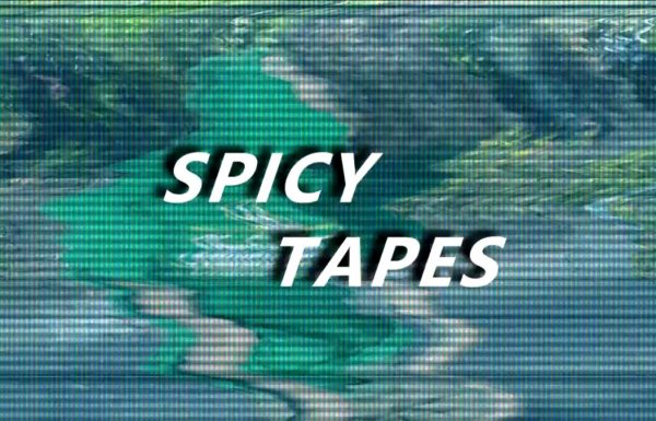 Spicy Tapes #3 -gx17000