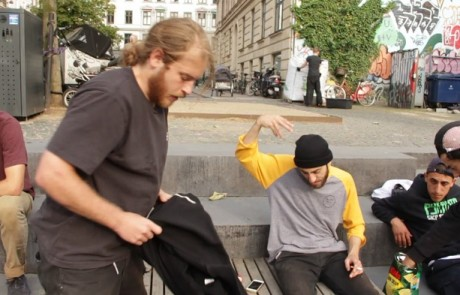 "Doloreskateboarding – ""TAVITAFAXE"" CPH TRIP VIDEO"